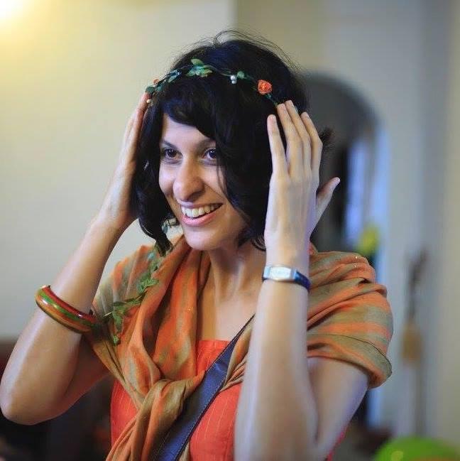 meher mirza writer
