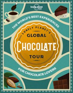 lonely planet global chocolate tour